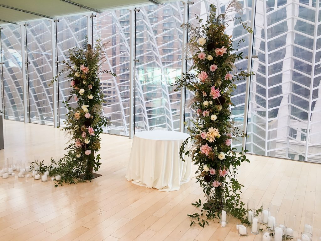 Floral Installations We Love