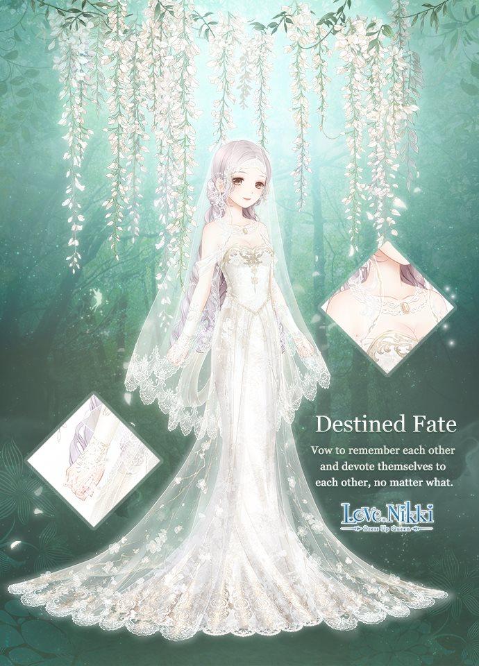Anime Girl Chibi Wallpaper The U S Server Is Going On A Honeymoon Love Nikki Dress