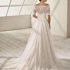 robe de mariée collection nina sposi
