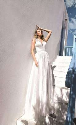 robe de mariée collection nina sposi