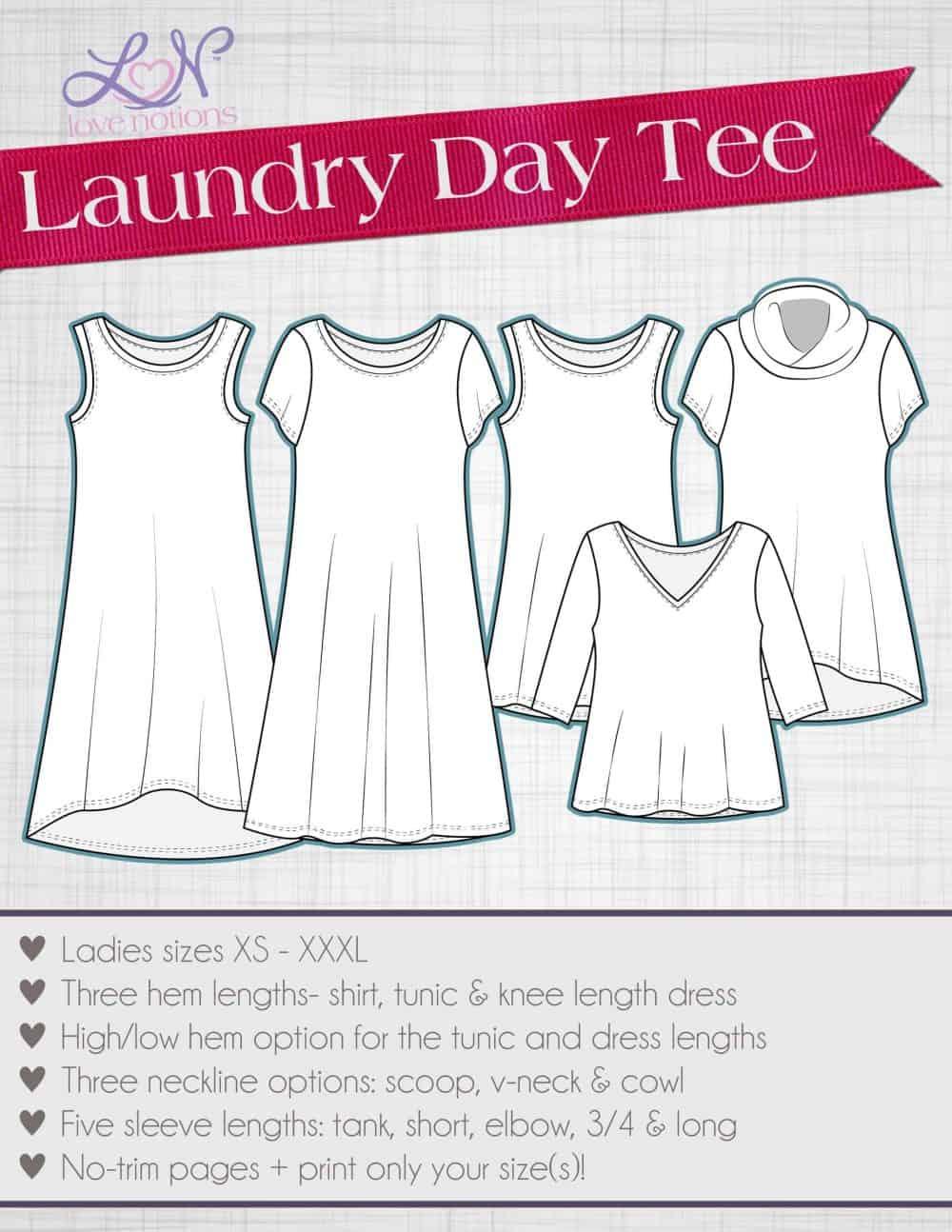 Plus Size Sundress Patterns : sundress, patterns, Sewing, Patterns, Broad, Seams