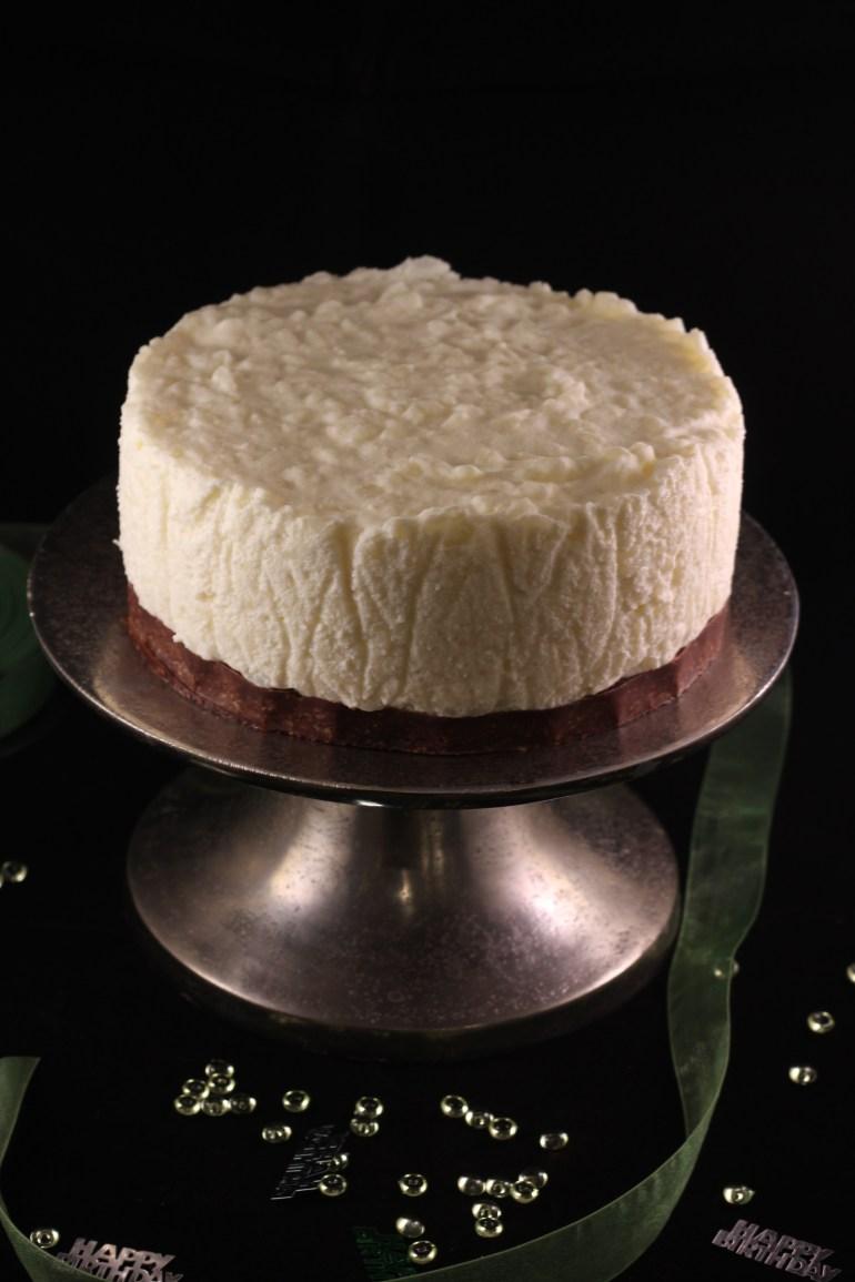 Love of cake Reistörtchen