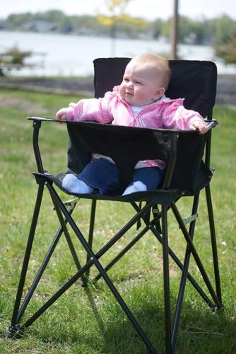 Fabulous Deal Ended Save On Ciao Baby Portable High Chair Gmtry Best Dining Table And Chair Ideas Images Gmtryco