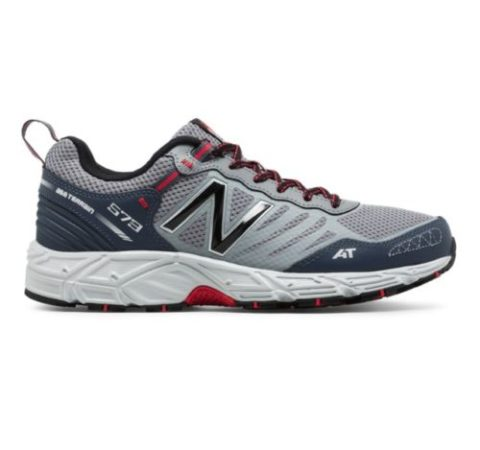 e3b2af89a0ab3 DEAL ENDED: Save 50% on the Men's New Balance 573v3 Trail Running Shoe –  Only $34.99 Shipped!