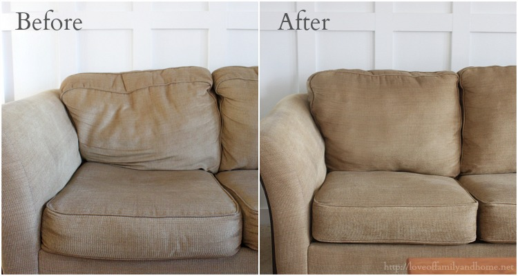 Easy & Inexpensive Saggy Couch Solutions DIY Couch Makeover