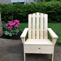 Paint For Adirondack Chairs High Top Table And Outdoor Furniture Spray Painted Chair Love Of Family Home 2
