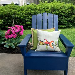 Paint For Adirondack Chairs Comfortable Reading Chair Spray Painted Love Of Family Home 9