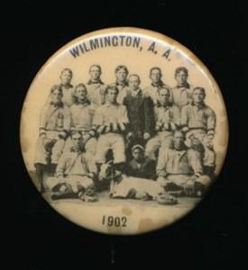 Wilmington Pin