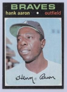 1971 Aaron