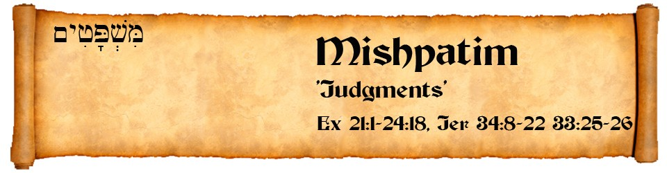 Image result for mishpatim torah portion images