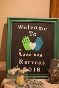 Love One Retreat 7