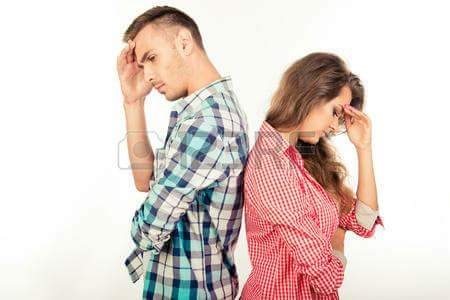 Insecurity In relationship 1. 1