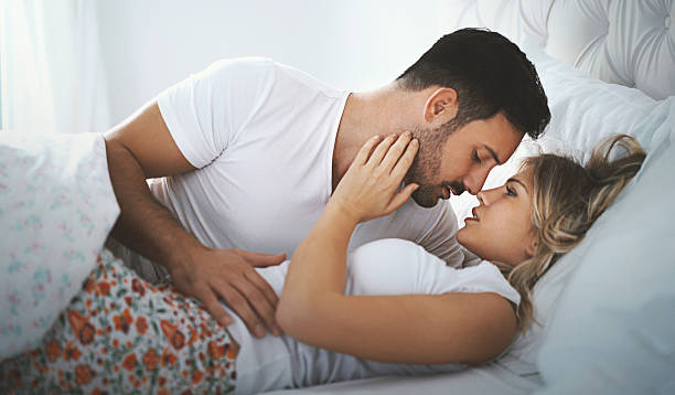 Does sex create emotional connection ? 5