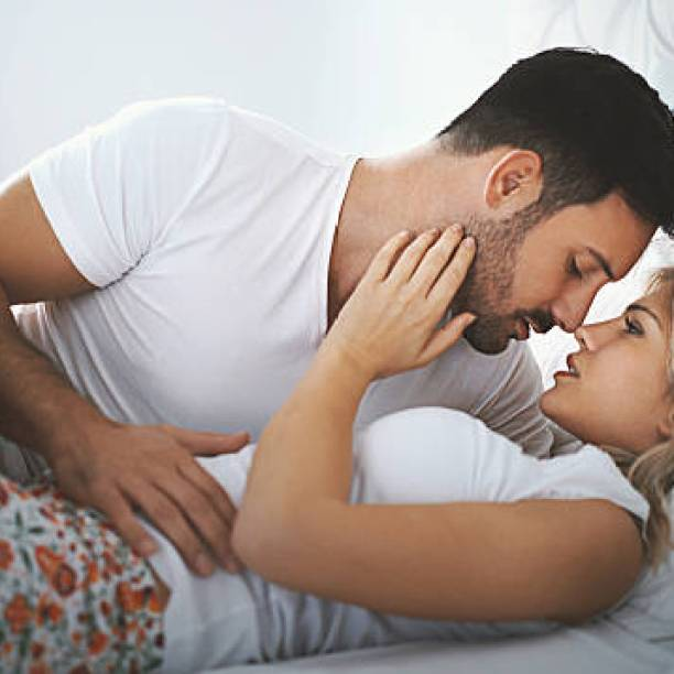 Does sex create emotional connection ? 2