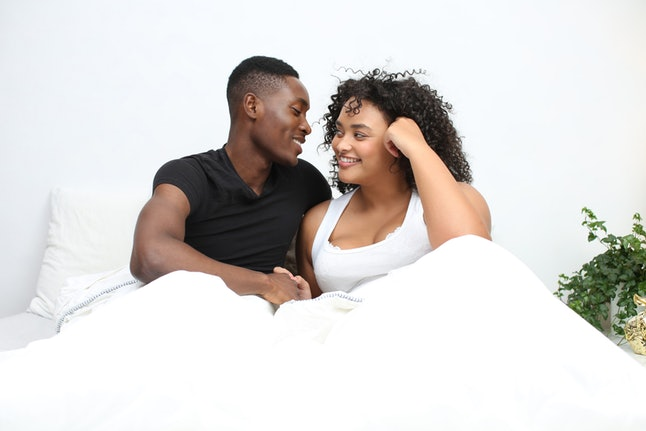 How to maintain celibacy in relationship 1