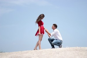 Before the proposal. Five things you Should know. 7