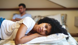 5 reasons why you feel insecure in a relationship