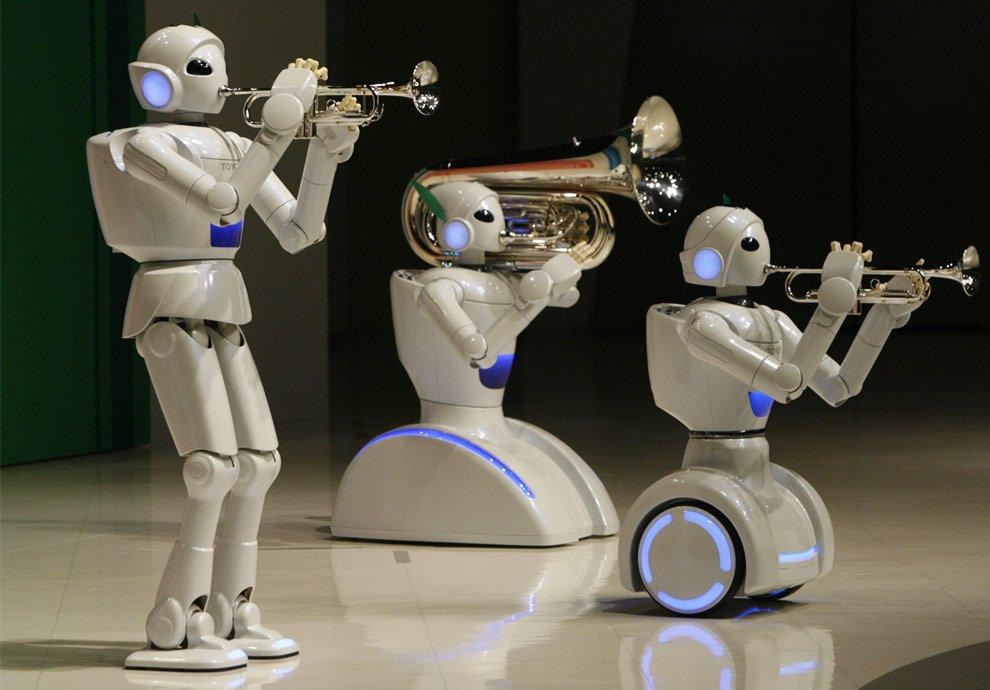 robot, amely önmagában keres pénzt sikeres kereskedők kereskedése