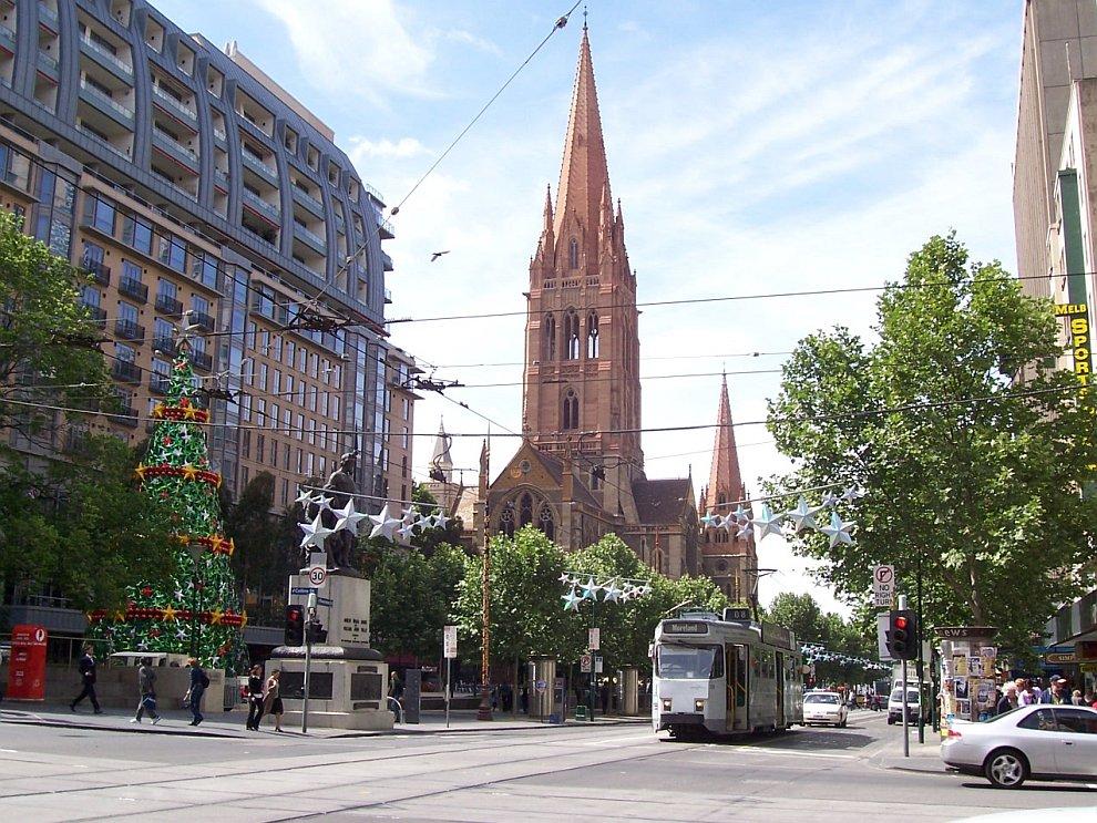 Ázijský datovania v Melbourne