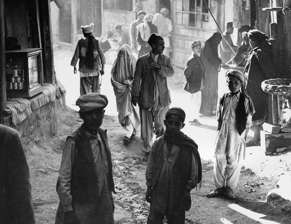 закрытая фото либерального афганистана кончаются