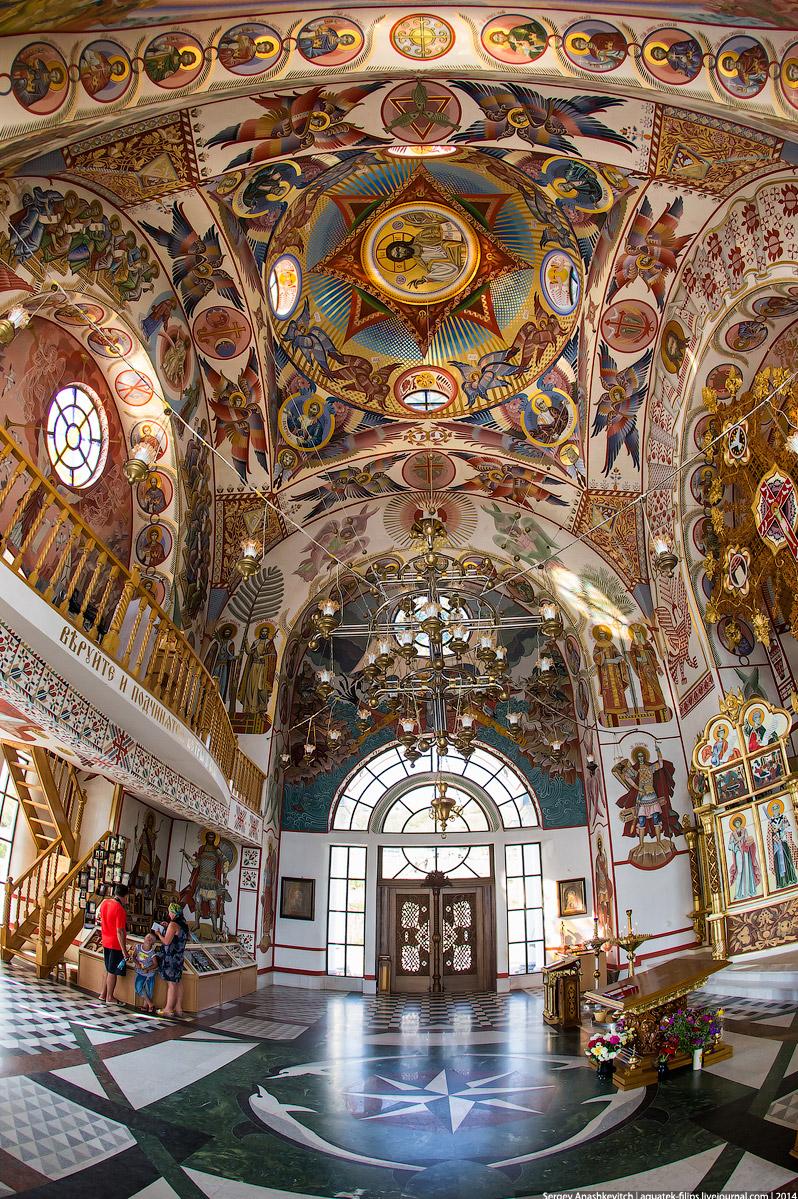 Церквь Св. Николая Мирликийского