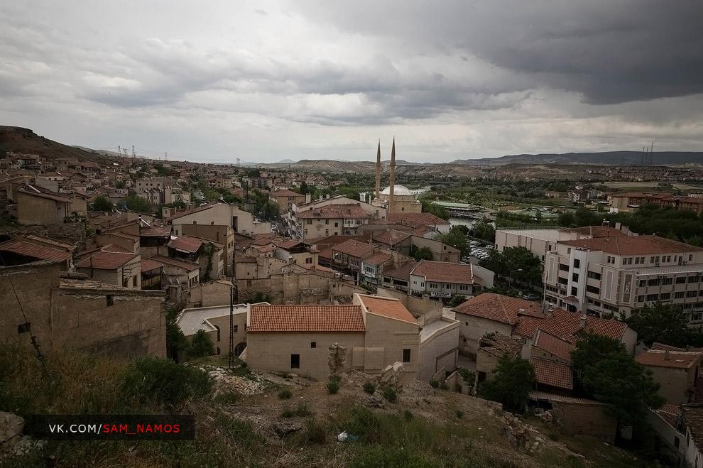Город Аванос