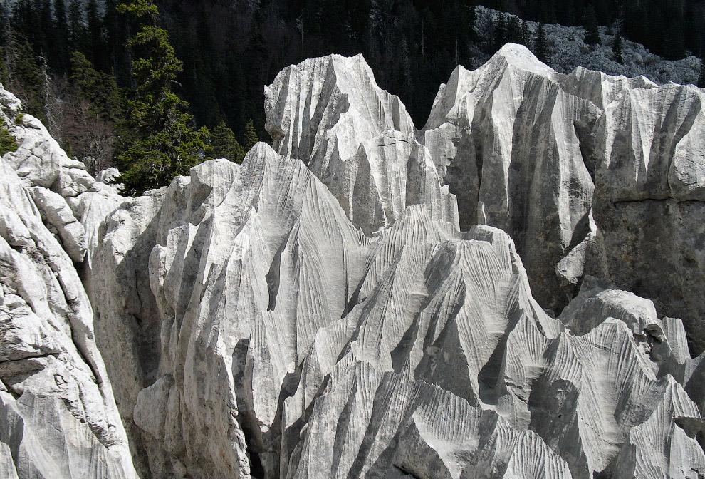 Национальный парк Северный Велебит