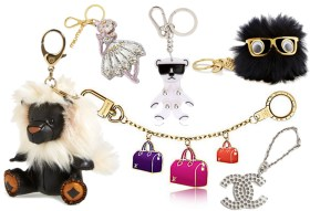 Designer-Bag-Charms