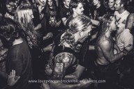 BERLIN DEATHFEST 2014 - Crowd