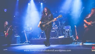 METAL HAMMER Awards 2014 - Blind Guardian