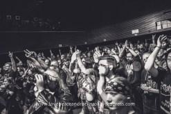 Loudblast @ DTA Tour @ K 17