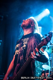 Prostitute Disfigurement - Berlin Deathfest 2014
