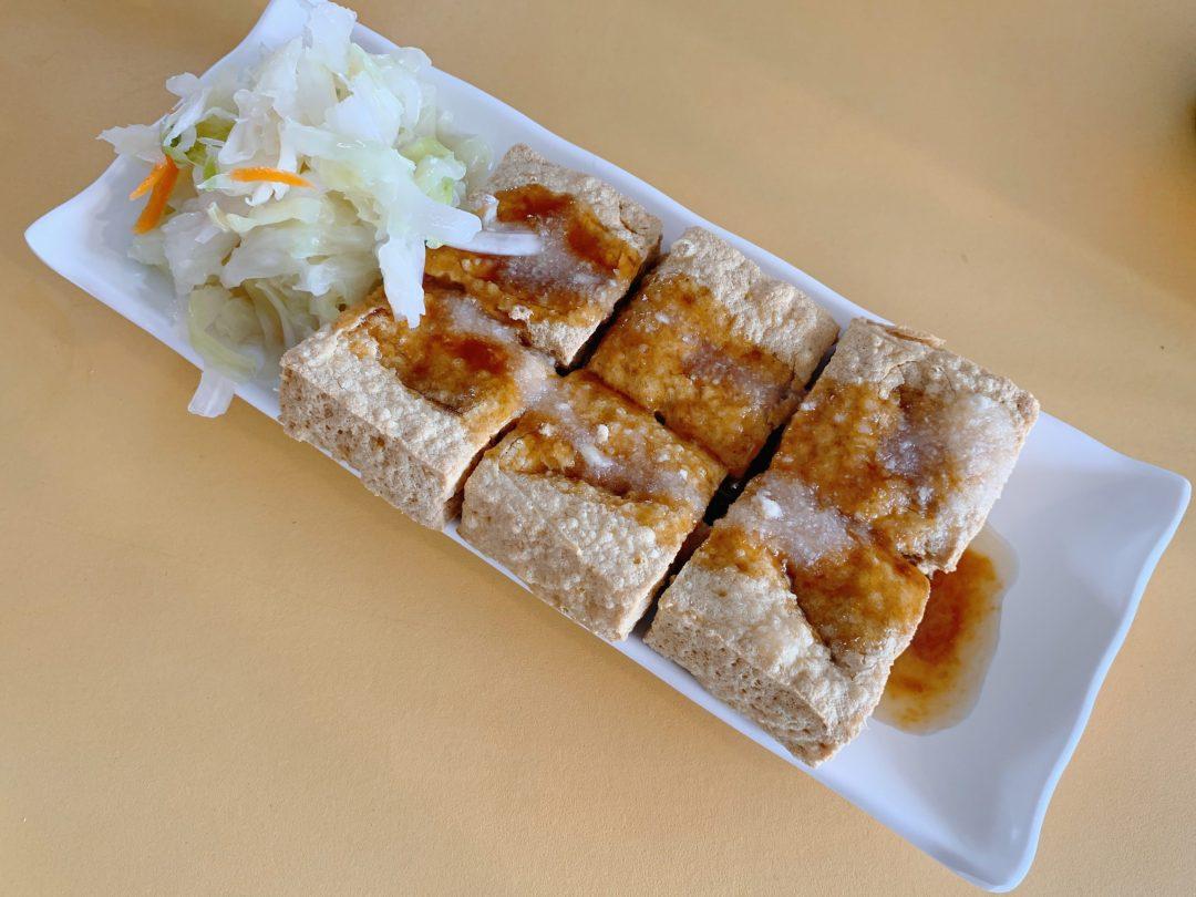ㄇㄇ的臭豆腐のノーマル臭豆腐