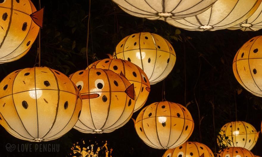 澎湖(ポンフー)ライトフェスティバル2020