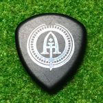 Andy James Flow Jumbo Pick(表面)
