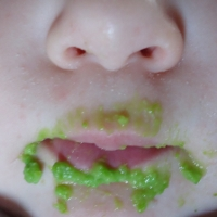 Peas Porridge Hot: Growing Your Own Baby Food