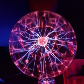 GlowMcGlow light