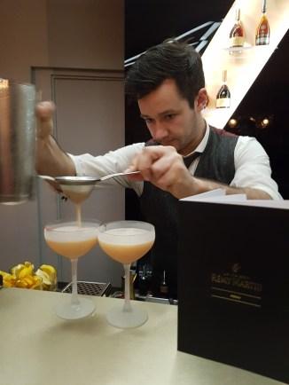 Remy barman