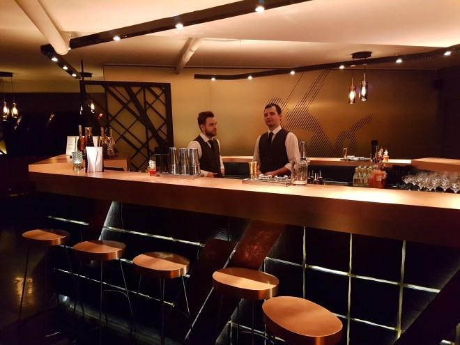 Remy bar