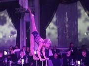London Cabaret Club: James Bond