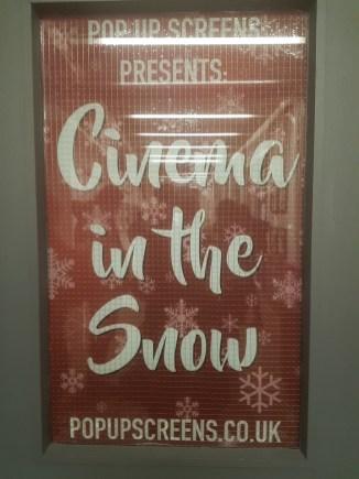 Pop Up Screens poster