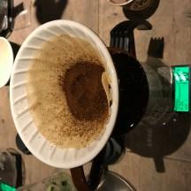 Black Sheep Coffee filter