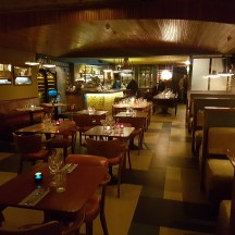 Rotorino Restaurant and Bar