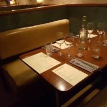 Rotorino table