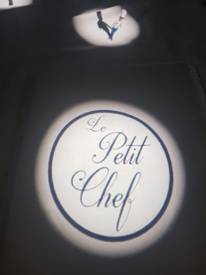Dinner Time Story Le Petit Chef