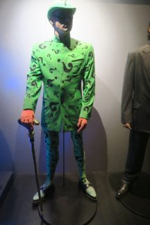 DC Exhibition Riddler
