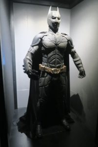 DC Exhibition Batman