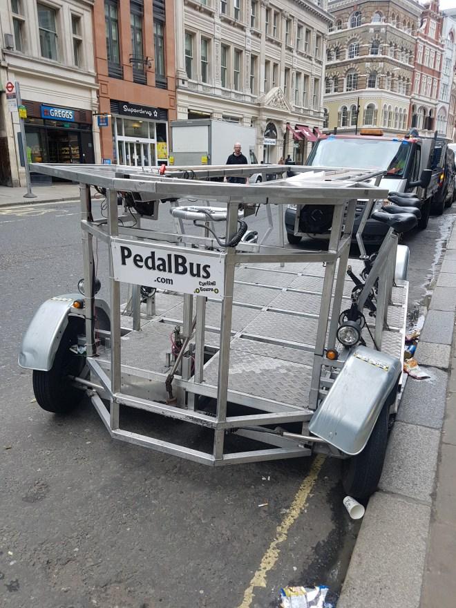 PediBus London