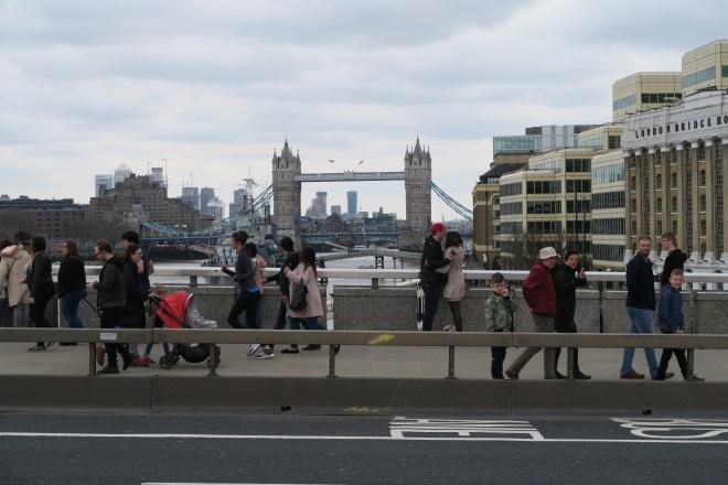 PediBus Tower of London