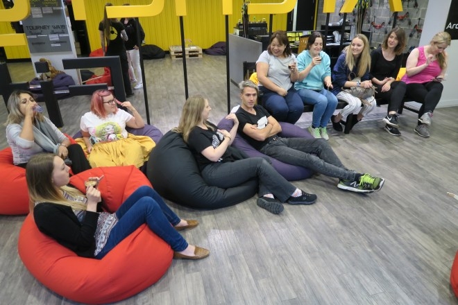ArcheryFit us beanbags